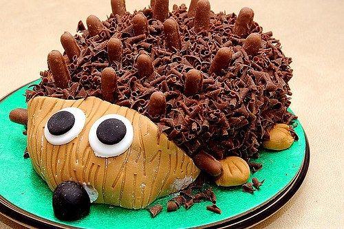 Top 10 Best Hedgehog Cakes