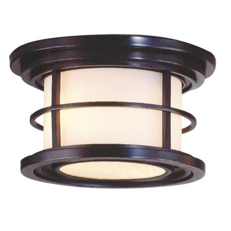 "Lighthouse Collection 6"" High Ceiling Light Fixture - #97909 