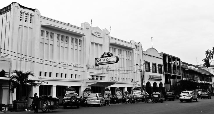 Old City - Kota Tua, Jakarta, Indonesia