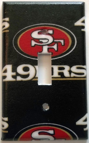 1000 images about game room make over on pinterest san for 49ers room decor