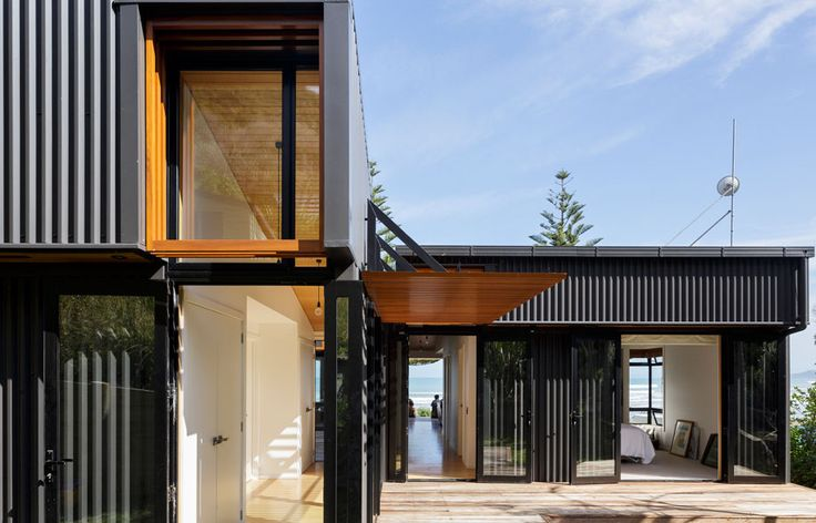 offSET by ISJ Architects Habitus Living