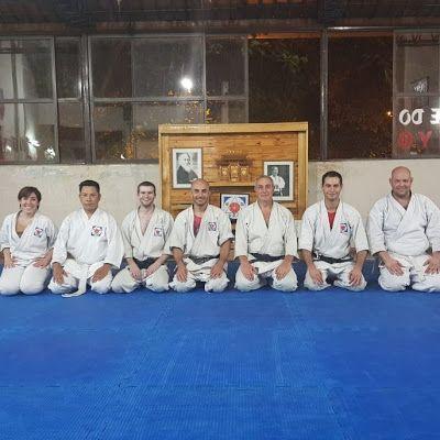 Aikido  Mendoza Iwama : Aikido Tradicional Mendoza