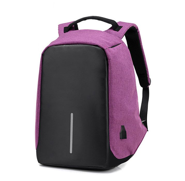 0c8604c89cb6 Wholesale Usb Battery Charging Casual Anti-theft Waterproof Reflective Backpack  Laptop Bag Multifunction Anti Theft Backpack - Buy Reflective Backpack