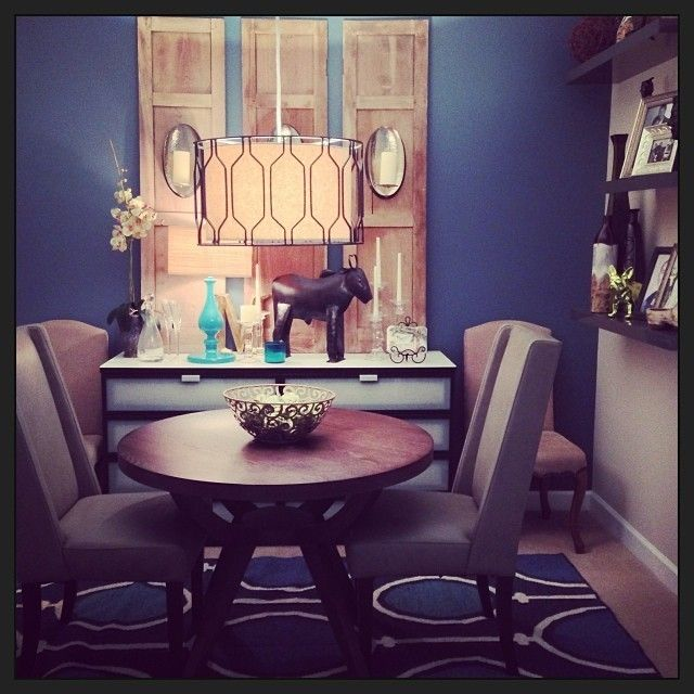 Thanks to Kevin, this room looks like a # west elm add.