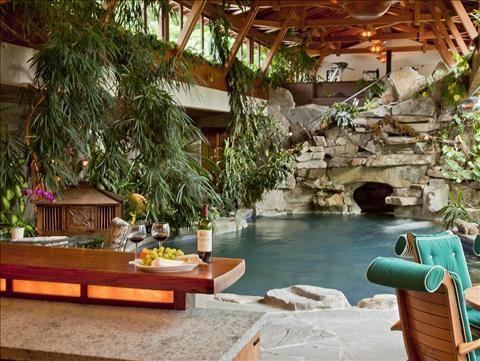 Cool Indoor Pools In Houses 78 best indoor pools images on pinterest | architecture, indoor
