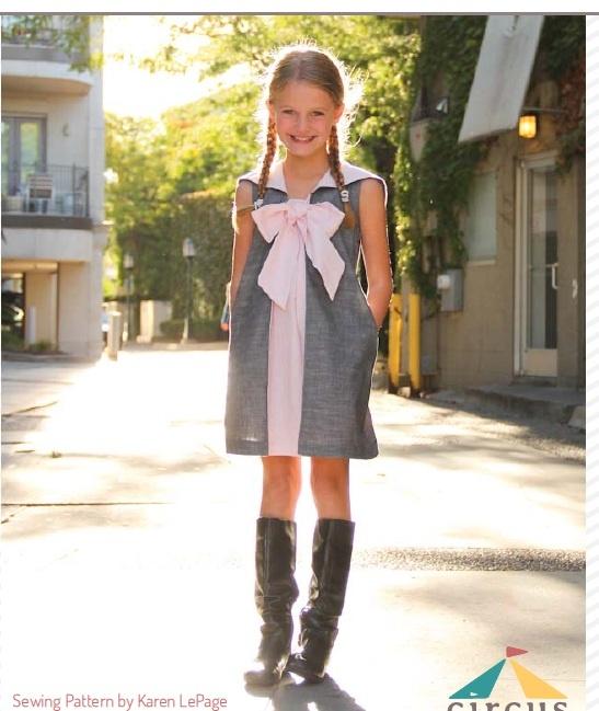 Goodship dress pdf