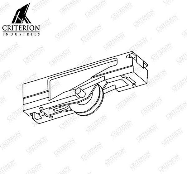Roller Assembly AM-253