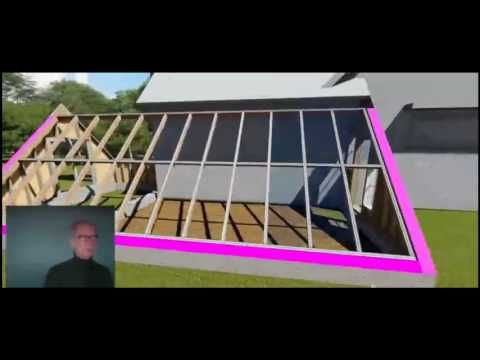 GIGadgets - Greenhouse-your own oasis as well as a self-sufficient and a...