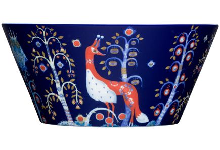 Iittala Taika -kulho 2,8 l, sininen