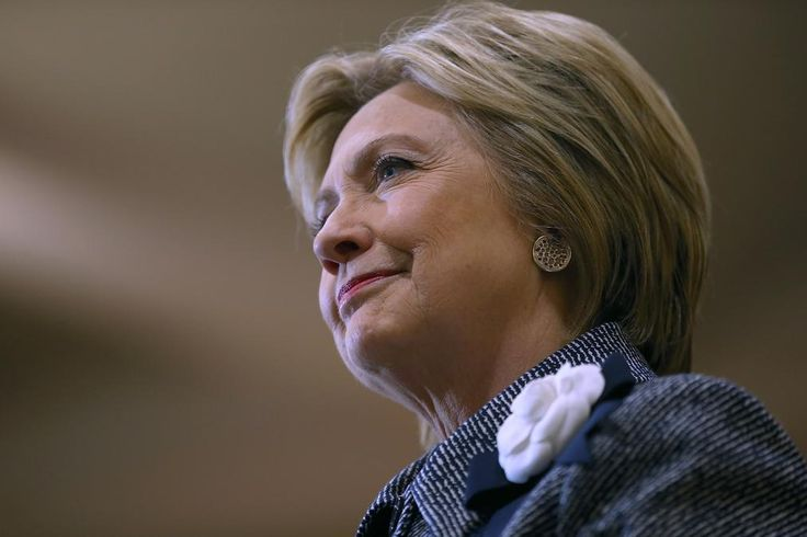 The Self-Fulfilling Prophecy of Disliking Hillary Clinton.    She is faced with a sexist double bind