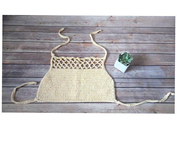 101 best Top images on Pinterest | Crochet tops, Crochet patterns ...