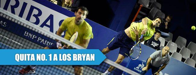 El brasileño Marcelo Melo ha hecho historia en la modalidad de dobles para el tenis brasileño, ya que será el primer tenista de su país, en terminar la temporada como número uno del mundo en la modalidad de dobles, acabando así con un reinado de más de tres años de los hermanos Bryan.