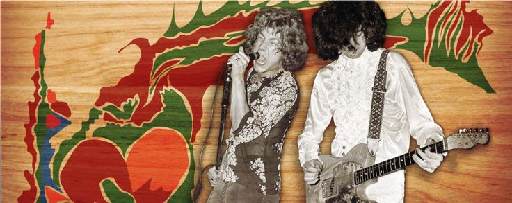 Chasing the Dragon: The Magical Mystery of Jimmy Page's Painted Telecaster — How one '59 Telecaster powered the Yardbird's final years, Led Zeppelin's debut and one of rock's most iconic solos.