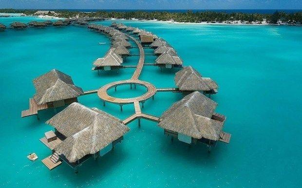 Nikolnews: 11 λόγοι για να επισκεφθείτε τα νησιά Φίτζι έστω κ...
