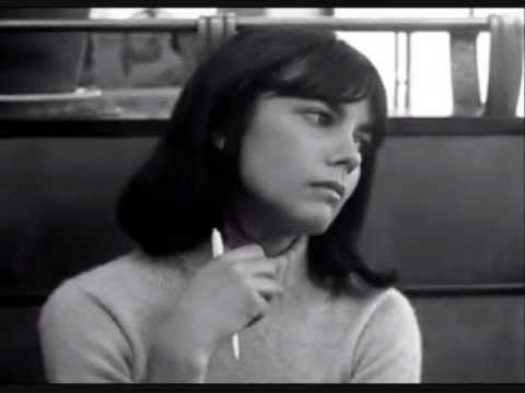 "▶ the MODERN LOVERS ""Hospital"" 1972 - YouTube - mashup video with ""Masculin Féminin"" by Godard"