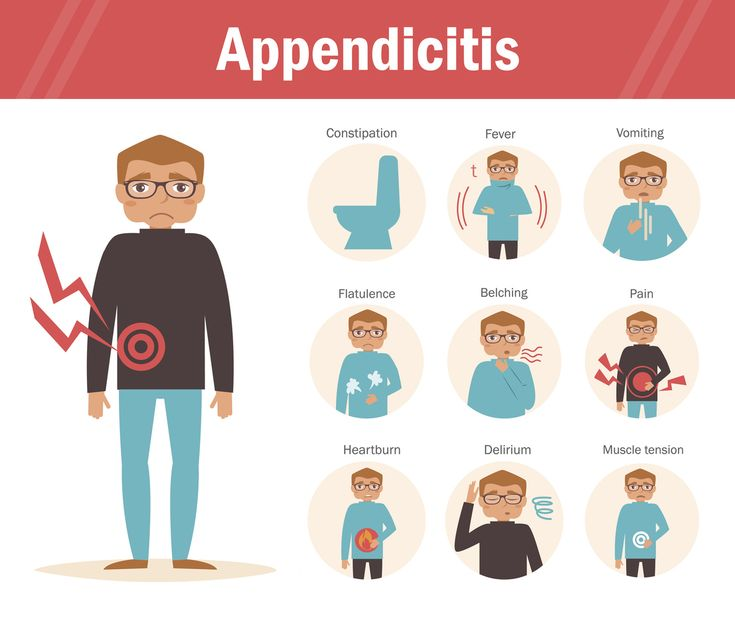 5 Causas de Apendicitis  #salud180 #enfermedades #apendicitis #síntomas #salud