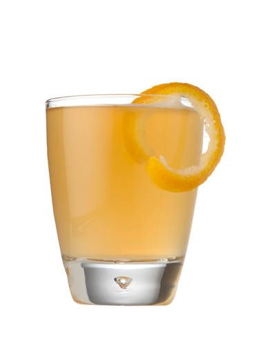 ½ bottle of Mike's Hard Lemonade ½ bottle of Blue Moon Beer Garnish: orange slice  Combine all ingredients in a glass. Stir and garnish with an orange slice. Source: Mike's Hard Lemonade   - Cosmopolitan.com