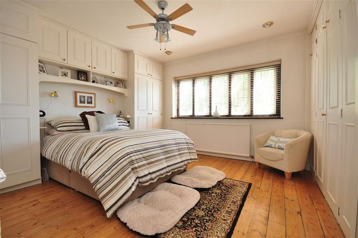 Fitted Bedrooms Small Rooms