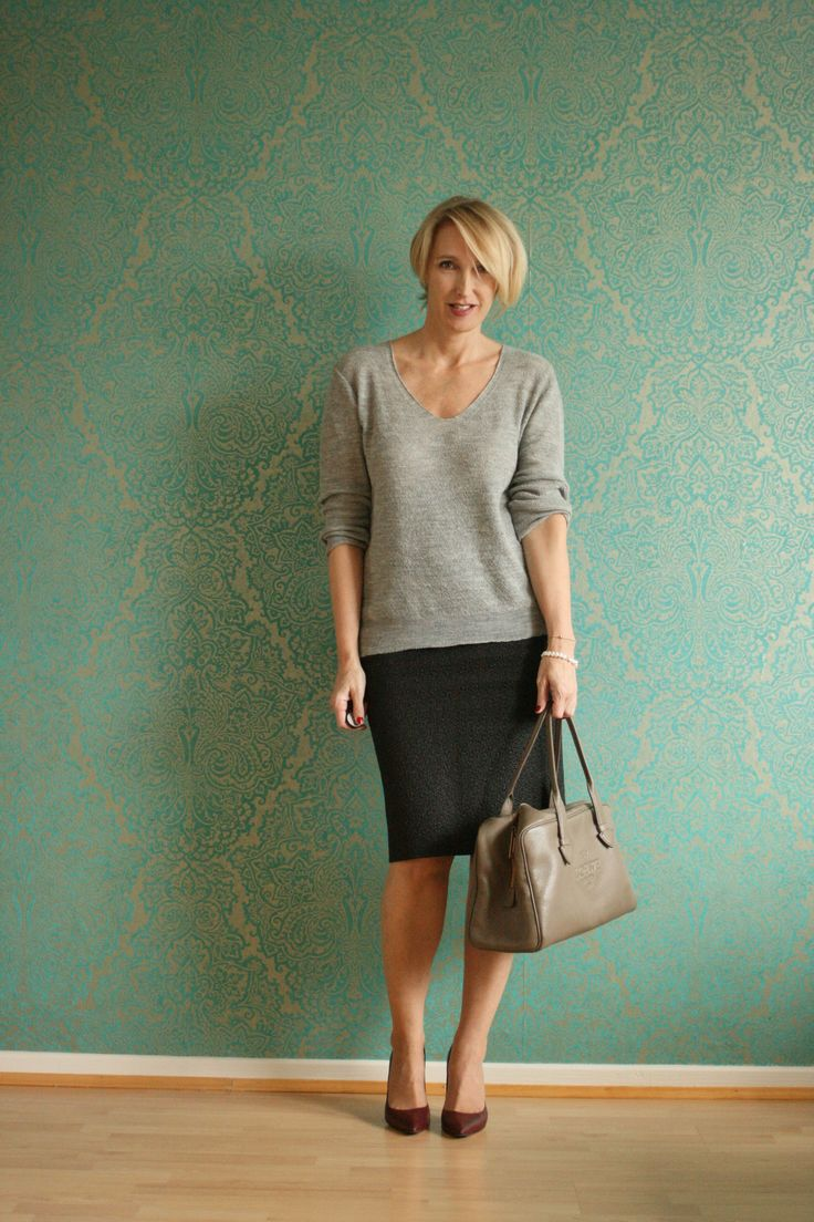 A Fashion Blog For Women Over 40 And Mature Women