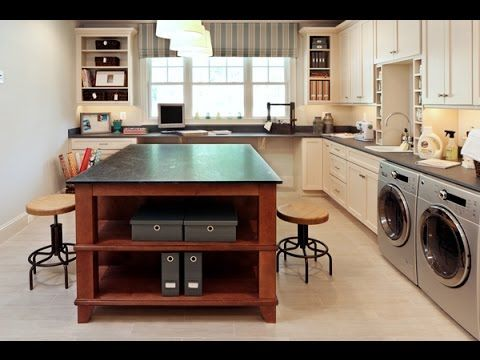 52 Awesome Laundry Room Design Ideas