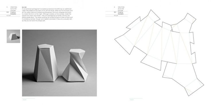 Structural Packaging: Design your own Boxes and 3D Forms - Craft and Make It - Design - Category