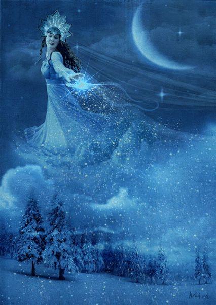 Princesa de luz proyectora de la noche te envía destellos de luz enviando mensajes de amor y luz al mundo
