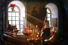 Ἅγιος Ἰωάννης ὁ Πρόδρομος: Όταν προσευχηθείς όπως πρέπει, περίμενε εκείνα πού δεν πρέπει....