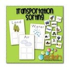 There are many different forms of transportation. Sometimes we need to travel by land, air or water. This activity will get your student(s) thinkin...