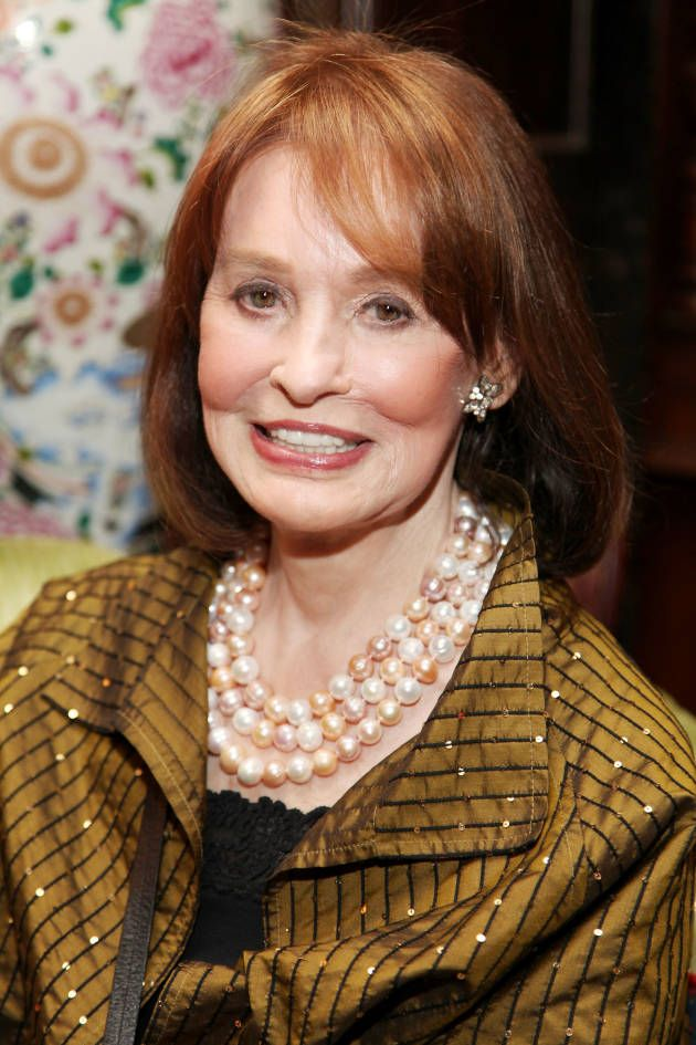 Born in New York City in 1924, Gloria Vanderbilt became famous early in life at the center of a battle between her mother and aunt for her c... p.s. she's also Anderson Cooper's mom