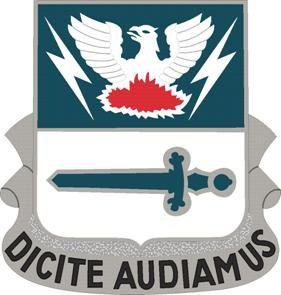 311TH ARMY SECURITY AGENCY BATTALION
