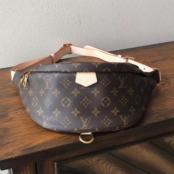 1fa3069dcfaa Louis Vuitton Monogram Canvas Bumbag M43644 2018
