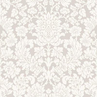 Victorian English Damask Wallpapers | Berkshire | Bradbury & Bradbury