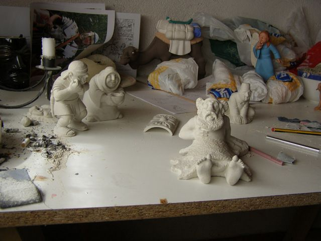L'Elefant Trompeta » 2008 » desembre