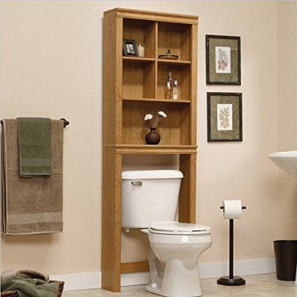 bath shelf wood ~ http://makerland.org/how-to-find-a-simple-and-versatile-bathroom-shelving-ideas/