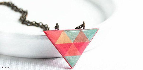 bijoux geometrique  | bijoux-geometriques
