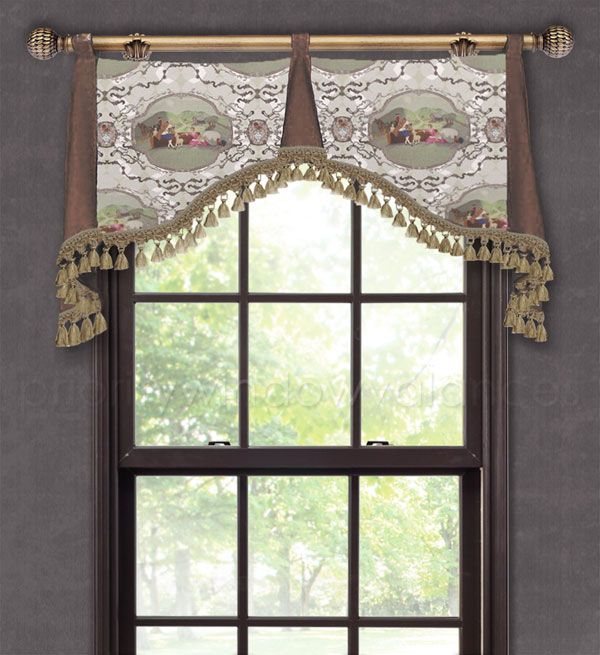 valances window treatments styles custom canada valance for sliding glass doors