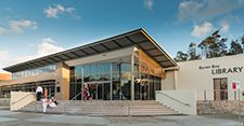 Byron Bay Library - branch of Richmond-Tweed Regional Library