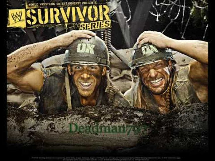 WWE Official Survivor Series 2009 Theme Song by Art of Dying - Get Thru This - Vidimovie.com - VIDEO: WWE Official Survivor Series 2009 Theme Song by Art of Dying - Get Thru This - http://ift.tt/29U92JV