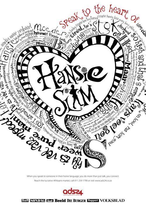 Hansie Slim