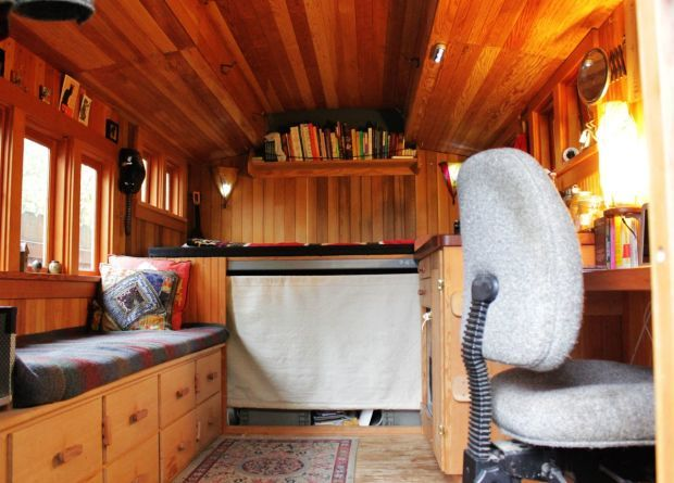 139 best Tiny Homes :) images on Pinterest | Tiny homes, Tiny house on wheels and Small houses