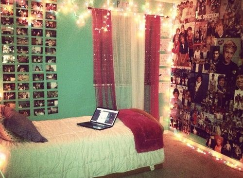 Pinterest / Search results for teenage bedrooms