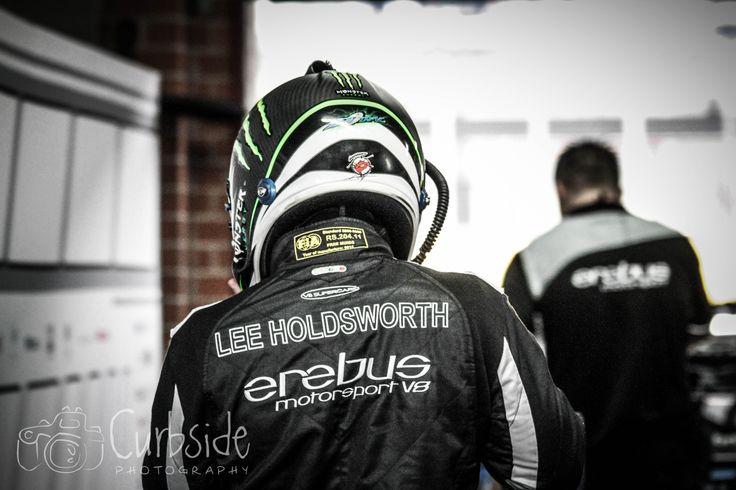 Lee Holdsworth/ Erebus Motorsport-V8