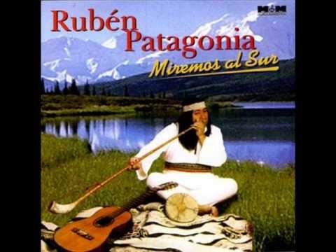Rubén Patagonia - Miremos al Sur (1997) [Disco Completo]