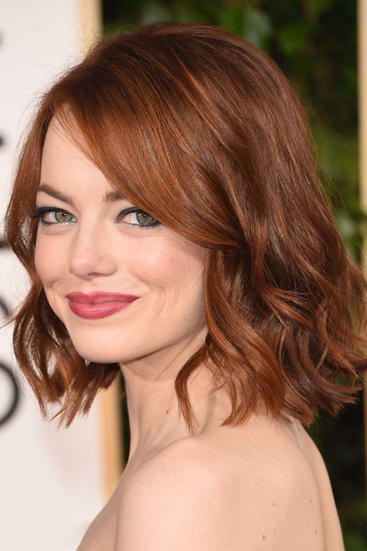 Las 25 mejores ideas sobre peinado ondas suaves en - Peinados melenas cortas ...