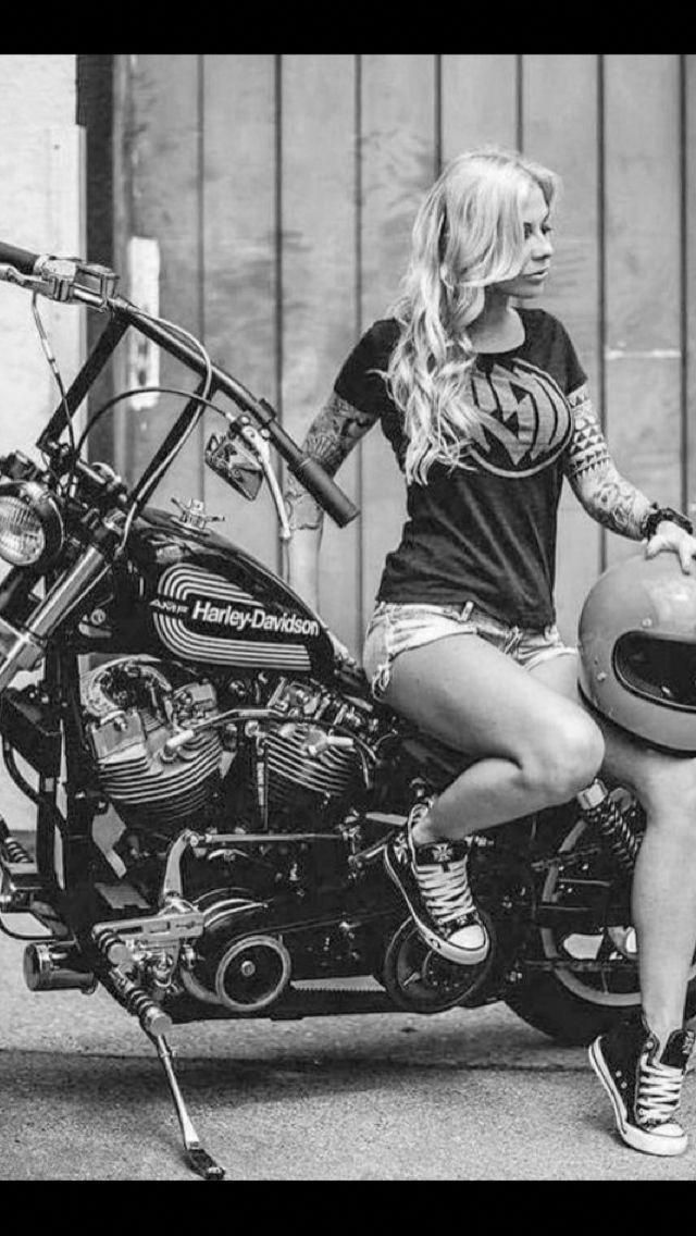 Stunning Cool Ideas: Harley Davidson Girl Shirt harley davidson baggers pictures…