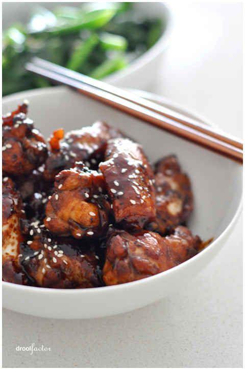 Vegemite Chicken | 20 Delicious New Ways To Enjoy Vegemite