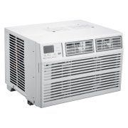 TCL Energy Star 15,000 BTU 115V Window-Mounted Air Conditioner with Remote Control