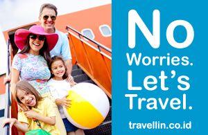 Travellin: Asuransi Perjalanan buat Keluarga