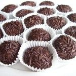Brigadeiro is a delicious food from Brazil. Learn to cook Brigadeiro and enjoy traditional food recipes from Brazil.