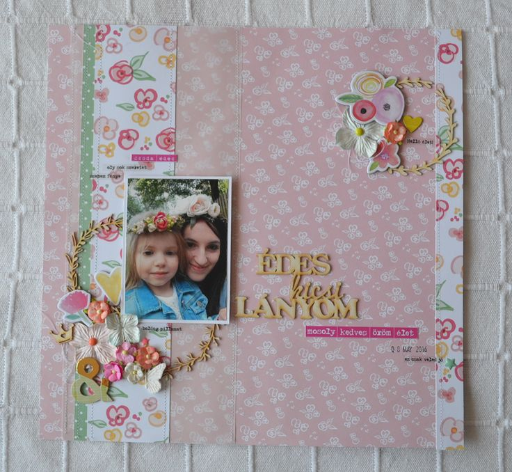 Layout by Márta Kocur